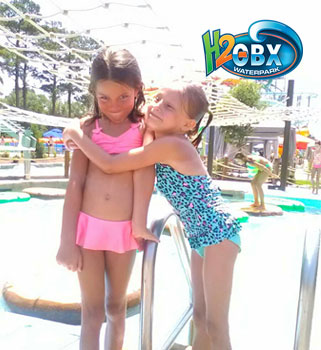 H2 OBX Kids Waterpark