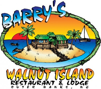Barrys Walnut Island, Grandy NC
