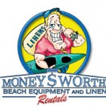 Moneysworth Beach Equipment and Linen Rental