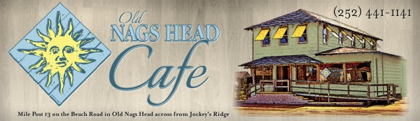 Nags Head Cafe