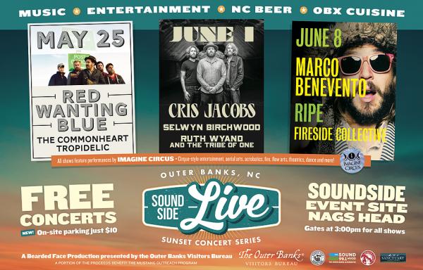 soundside events live outer banks