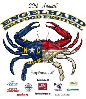30th Annual Engelhard Seafood Festival