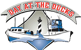 day at the docks Hatteras