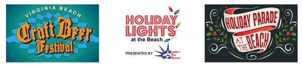 Virginia Beach Holidays 2017