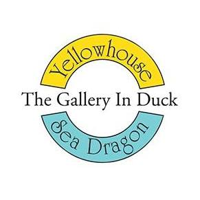 Yellowhouse Gallery in Duck NC
