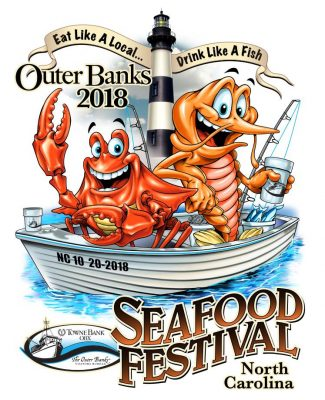 2018 seafood festival outer banks