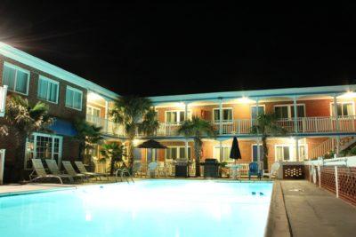 Oceanfront Motel Nagshead